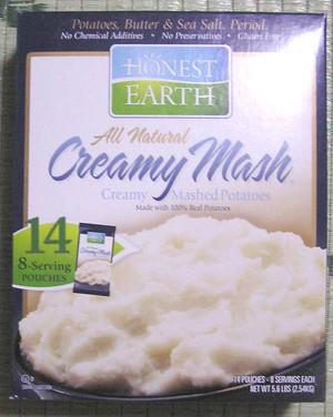 Creamymashpotato